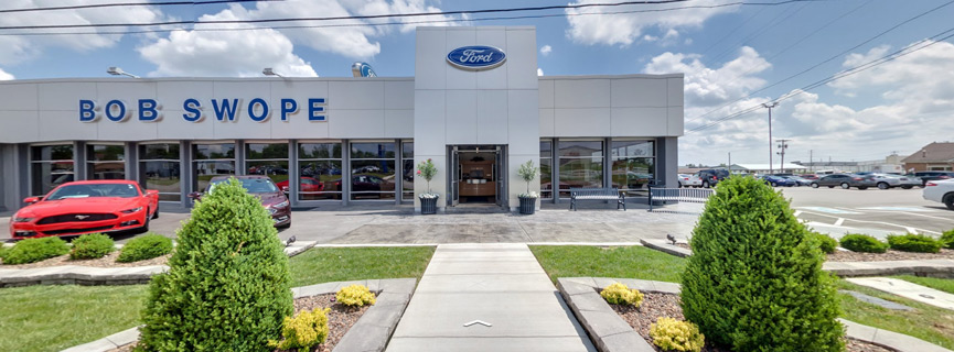 Take a virtual tour of our Ford Dealership in Elizabethtown
