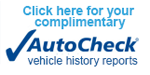 Experian AutoCheck