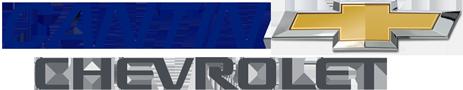 Cantin Chevrolet logo