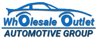 Outlet Cars logo